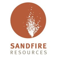 Home » Sandfire Resources
