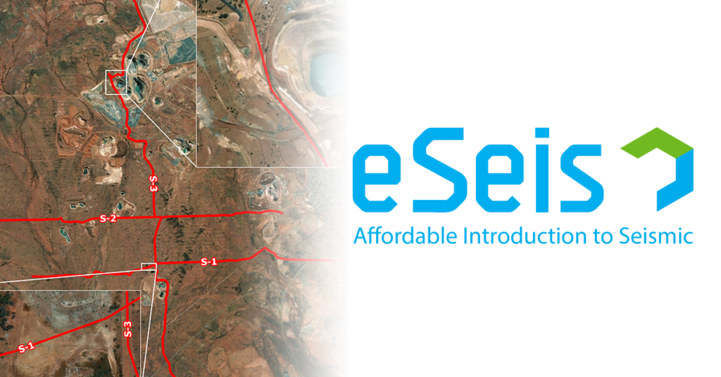 eSeis Featured Image